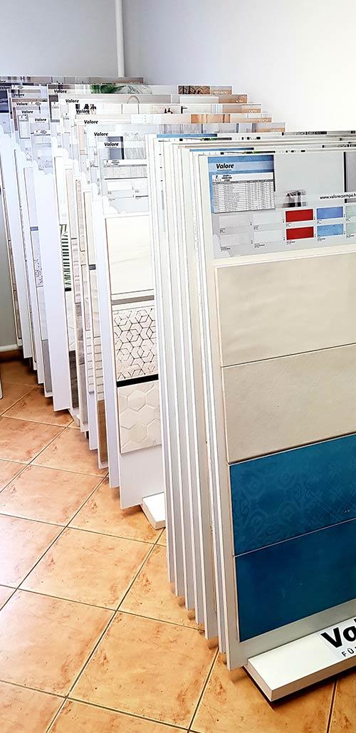 Laura Fürdőszoba Stúdió Bemutatóterem Szentendre